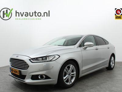 tweedehands Ford Mondeo 1.5 TDCi 120PK TITANIUM SE | Navi | Business Pack