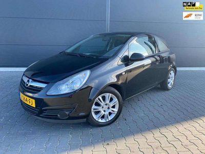 tweedehands Opel Corsa 1.0-12V sport bouwjaar 2008 ( nette auto )
