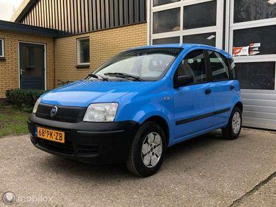 tweedehands Fiat Panda 1.1, Nieuwe apk, distributieriem, 1e eigenaar!
