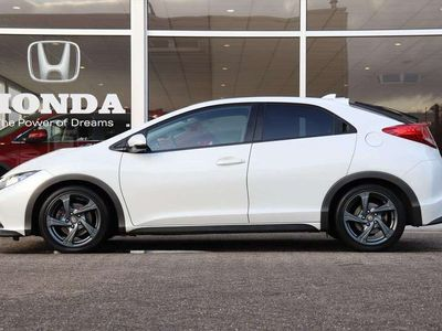 tweedehands Honda Civic 1.8 142pk Sport