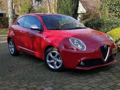 tweedehands Alfa Romeo MiTo 1.4 T MA Super