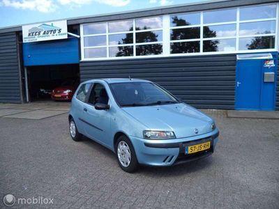 tweedehands Fiat Punto 1.2 Dynamic