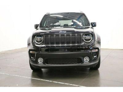 tweedehands Jeep Renegade PLUG-IN HYRBRID S 240PK | NAVI | PDC | CLIMA | 19'' LMV
