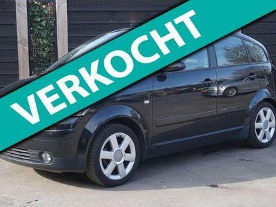 tweedehands Audi A2 1.4 Pro Line * Airco *