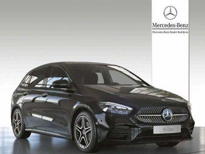 tweedehands Mercedes B180 Business Solution AMG Automaat