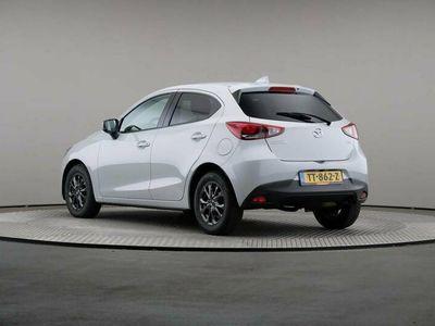 tweedehands Mazda 2 1.5 Skyactiv-G Sport Selected, Navigatie
