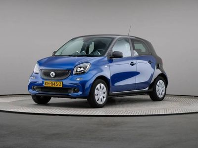 tweedehands Smart ForFour 1.0 Pure, Airconditioning