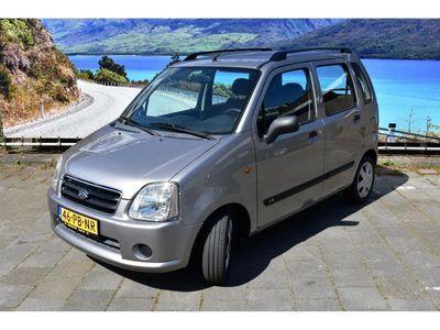 tweedehands Suzuki Wagon R 1.3