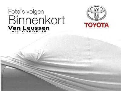 tweedehands Toyota Yaris Hybrid LEASE NAVI LM-VELGEN NL-AUTO