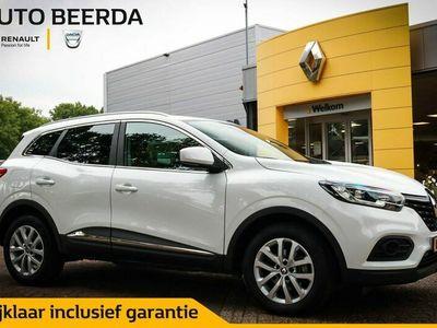 tweedehands Renault Kadjar TCe 140 EDC Business | Trekhaak | Garantie t/m 3-2024 max.100.000km