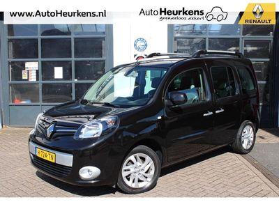 tweedehands Renault Kangoo Family TCe 115 Intens | Climate Control | Navigatie | Parkeersensoren | weinig kilometers!