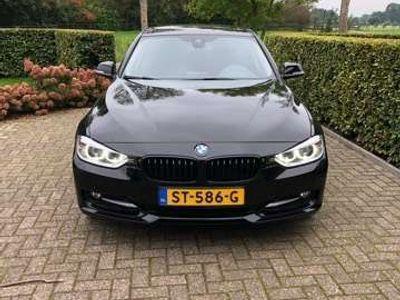 tweedehands BMW 320 d Upgrade Edition