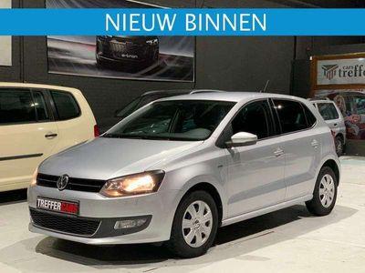 tweedehands VW Polo 1.4 TSI BlueGT G3 Gas Lpg NAVi Rijd Nieuw !!!