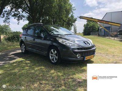 tweedehands Peugeot 207 1.6 VTi XS (LPG-Benzine)
