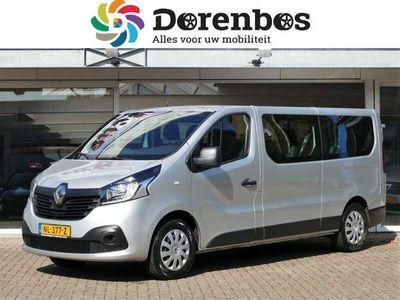 tweedehands Renault Trafic Passenger 1.6 dCi Grand Authentique | 9 persoons (