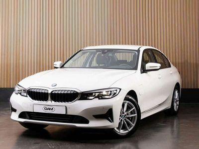 tweedehands BMW 330e 330Prijs inclusief BTW