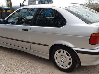 tweedehands BMW 316