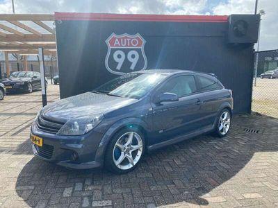 tweedehands Opel Astra GTC 1.9 CDTi Business AIRCO/CRUISE/OPC/RECARO/4-20