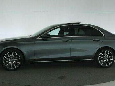 tweedehands Mercedes E220 CDI Prestige Plus