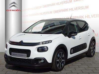 tweedehands Citroën C3 Shine 82pk