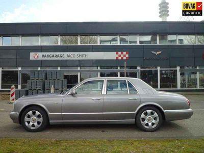 tweedehands Bentley Arnage 6.8 V8 Red Label Youngtimer