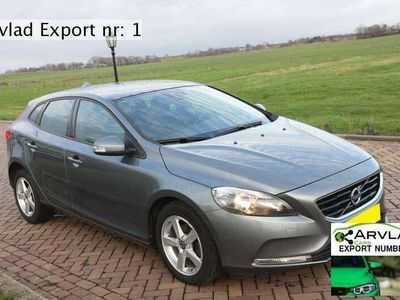 tweedehands Volvo V40 *5999**NETTO**2015 2.0 D2 Business Kinetic *PANO*