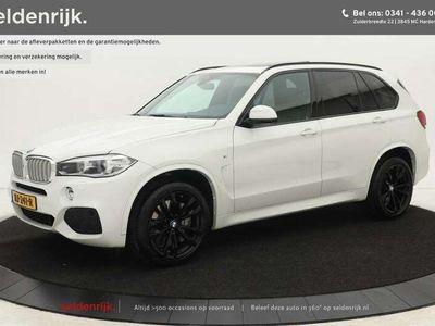 tweedehands BMW X5 xDrive50i M-Sport | Full LED | Panoramadak | Camer
