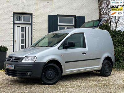 tweedehands VW Caddy 2.0 CNG/Airco/PDC/Aardgas/Goed onderhouden