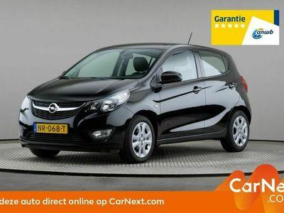tweedehands Opel Karl 1.0 Easytronic Edition, Automaat, Airconditioning