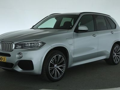 tweedehands BMW X5 xDrive 40e M Sport