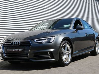 tweedehands Audi A4 1.4 TFSI 2xS line Aut (27.820Km! Orig NL Auto! Nap