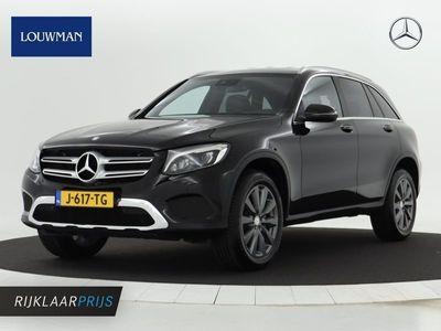 "tweedehands Mercedes 250 GLC-KLASSE4MATIC Exclusive Automaat Road Pack Burmeister | 19""wielen | Leder | spiegelpakket | Lichtpakket|"