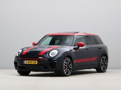 tweedehands Mini John Cooper Works Clubman Cooper Works ALL4 Chili Aut.