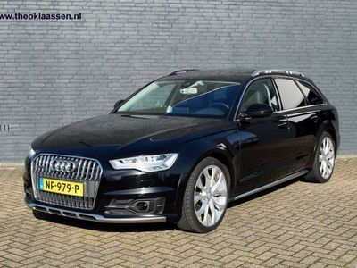 tweedehands Audi A6 Allroad 3.0 TDI BiT Quattro Edition Advanced Ned. auto Dea