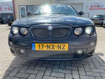 tweedehands MG ZT 2.5 V6 190 Voljaar apk!