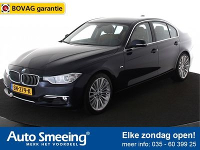 tweedehands BMW 328 328 i High Executive Automaat | Leder | Navigatie P