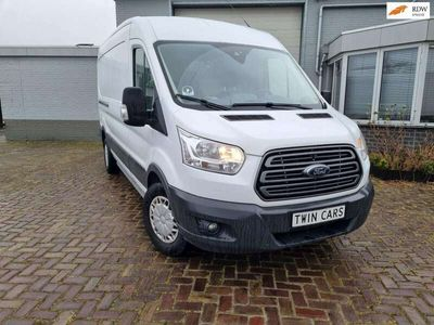 tweedehands Ford Transit 290 2.2 TDCI L2H3 airco
