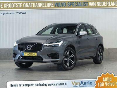 tweedehands Volvo XC60 T8 Aut. R-Design PRIJS EXCL.BTW Navigatie Parkeerc