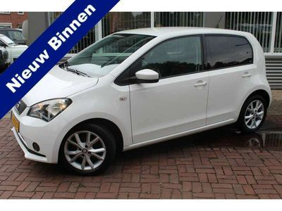 tweedehands Seat Mii 1.0 Sport Connect | Automaat | 5 Drs | Airco | Pdc