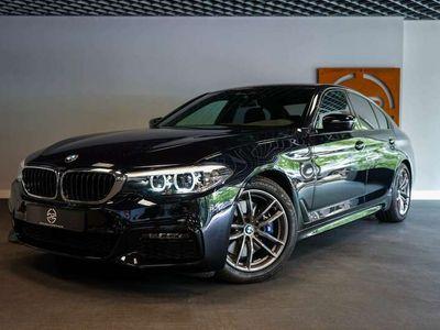 tweedehands BMW 530 530 i M Sportpakket High Executive Edition 252PK |