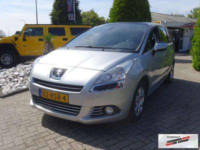 tweedehands Peugeot 5008 1.6 Benzine Automaat 2010 Panoramadak