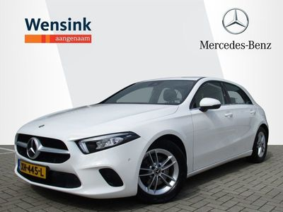 tweedehands Mercedes A180 d Business Solution | Advantage pakket | Automaat |..