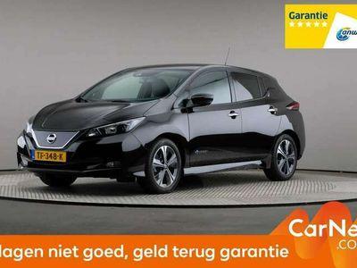 tweedehands Nissan Leaf 2.ZERO EDITION 40 kWh 4% € 22.400