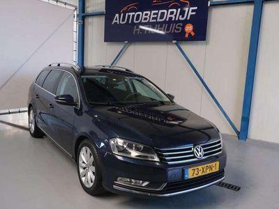 tweedehands VW Passat Variant 1.6 TDI Comfort Executive € 5900,- EXPORT