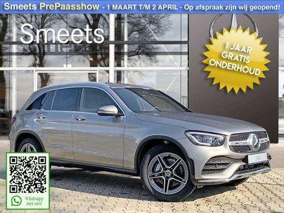 tweedehands Mercedes 200 GLCAutomaat | AMG-Line | Navigatie | Parkeercamera |