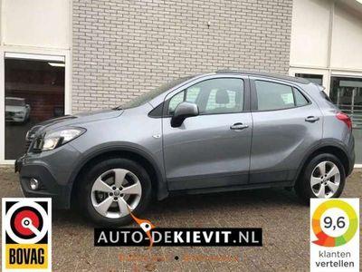tweedehands Opel Mokka 1.4 T EDITION **fietsendrager/1-
