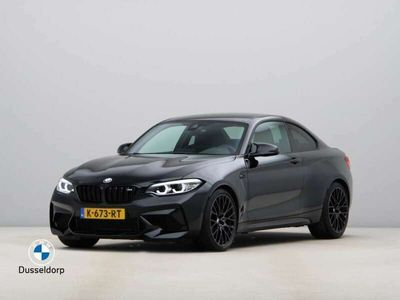 tweedehands BMW M2 Competition
