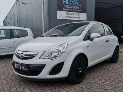 tweedehands Opel Corsa 1.2 / Benzine