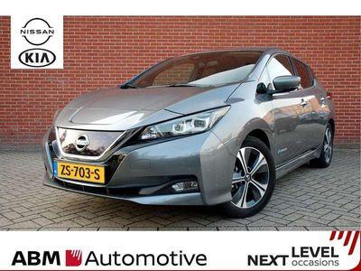 tweedehands Nissan Leaf Tekna 40 kWh Pro Pilot 4% bijtelling / Prijs is ex