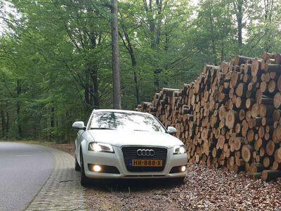 tweedehands Audi A3 1.8 TFSI Attr. B.E.
